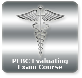 PEBC Evaluating Exam