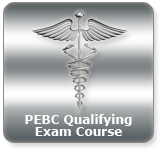 PEBC Qualifying Exam